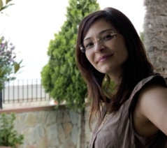 Melike Şahinol